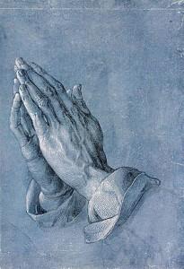 300px-Duerer-Prayer