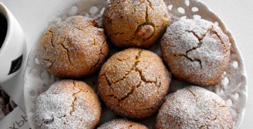 как приготовить печенье к посту