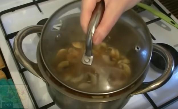 Постные блюда из фасоли: 9 рецептов
