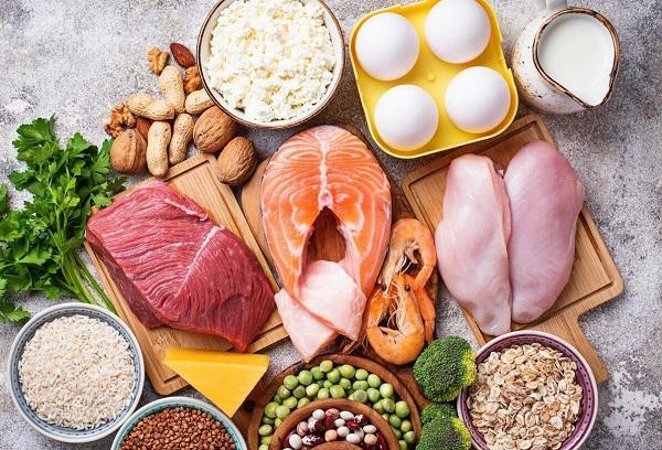 Пища, которую нельзя есть во время Успенского поста