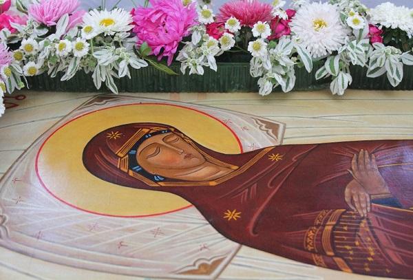 Кончина Девы Марии